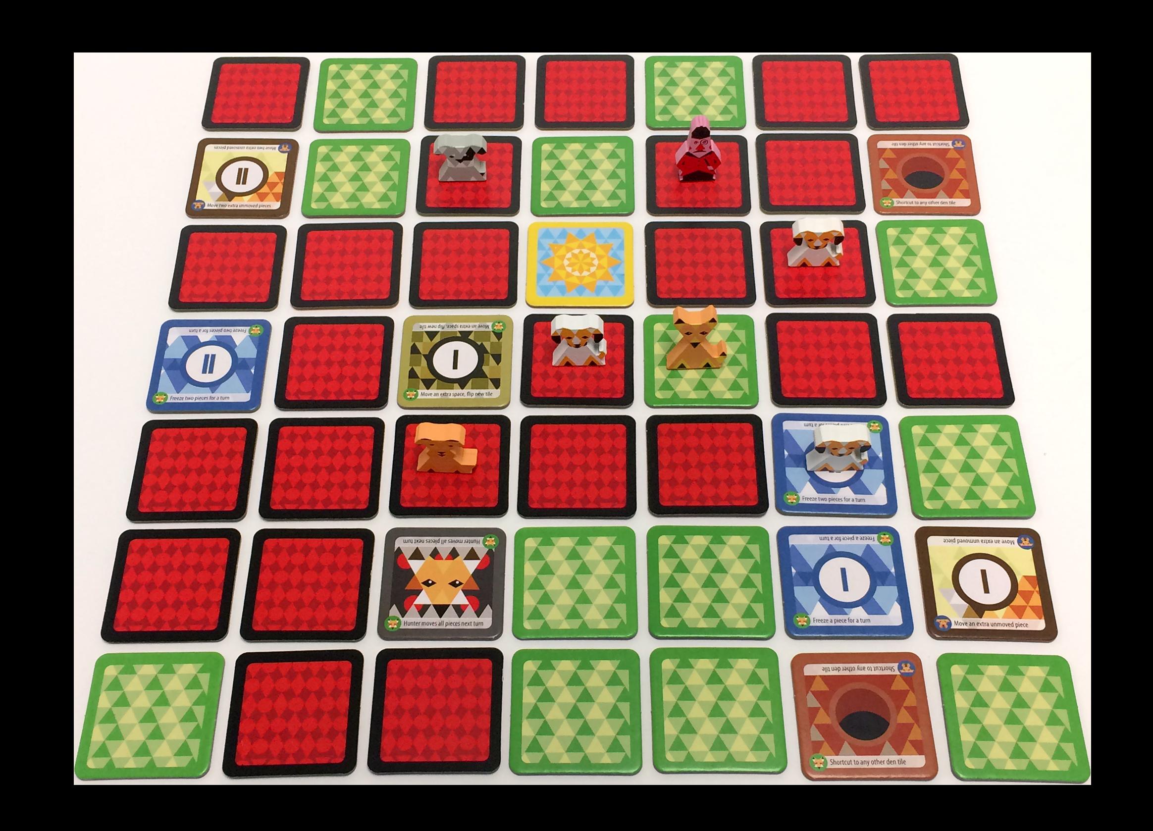 Gameboardtop