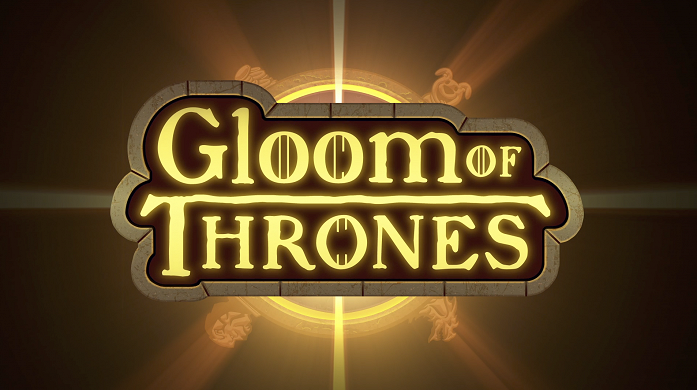 Gloom of Thrones, Our Newest Game, Releases Today