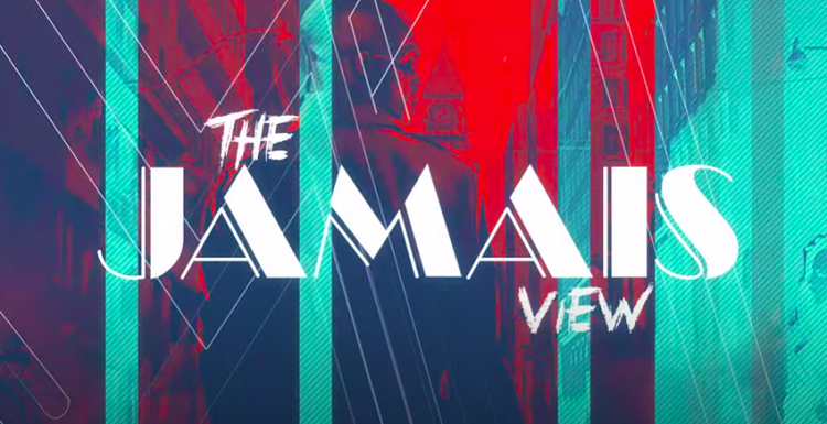 The Jamais View, an Over the Edge Mini-Series, Premieres Friday, August 28th
