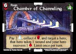 Leg ChamberofChanneling