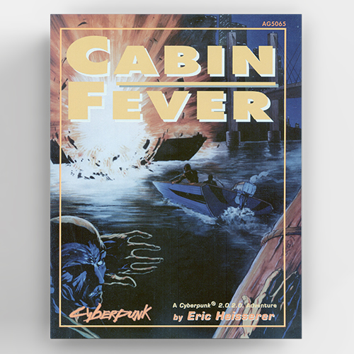 CabinFeaver