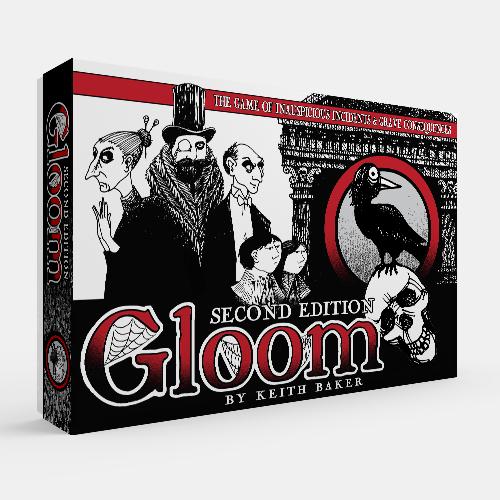 Atlas Games | Gloom