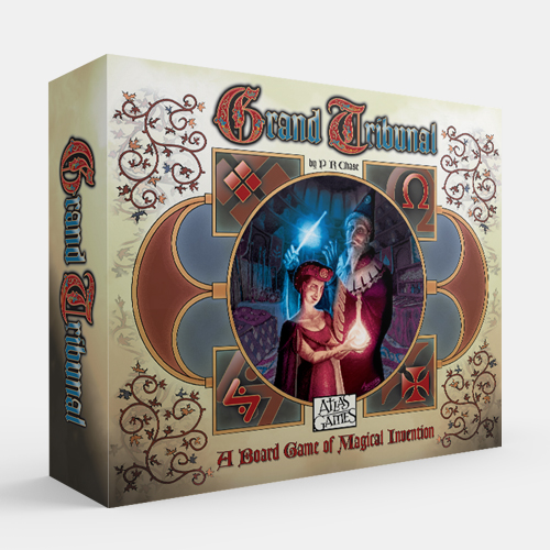Grand Tribunal product image