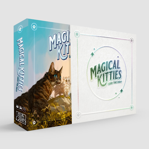 Magical Kitties Deluxe 3D Cover Thumb