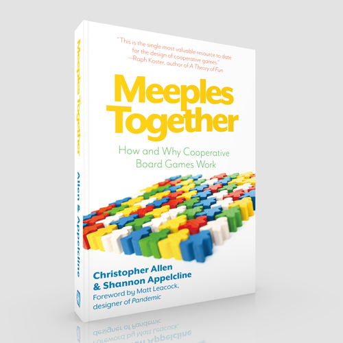 Meeples Together 3D Cover Thumb