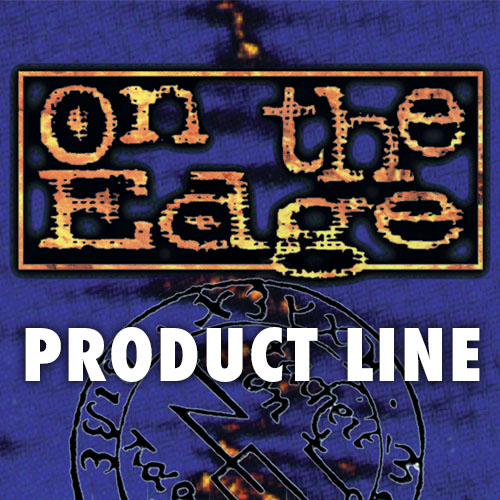 Over the Edge product line