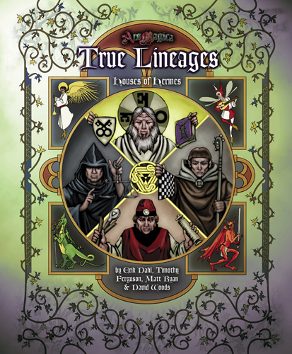 True Lineages AM5