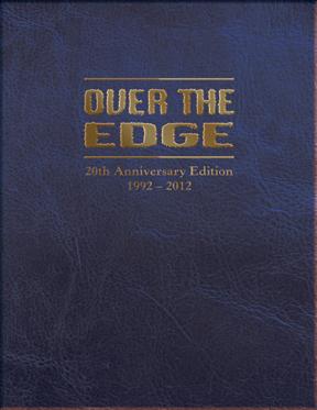 Over the Edge 20th Anniversary