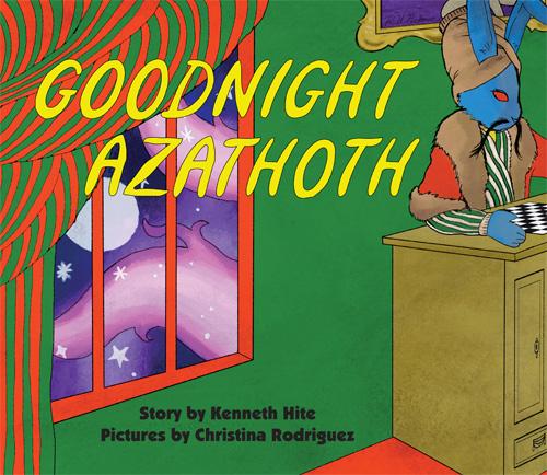 Goodnight Azathoth (T.O.S.) -  Atlas Games