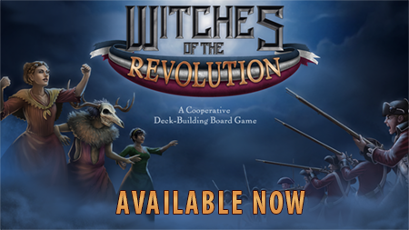 witches web ad